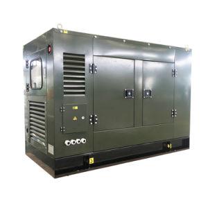 generatore di potere del biogas di 125kVA 150kVA 200kVA