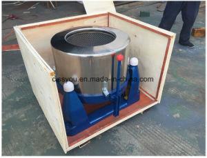 산업 양 모직 및 피복 세척 청소 탈수 기계