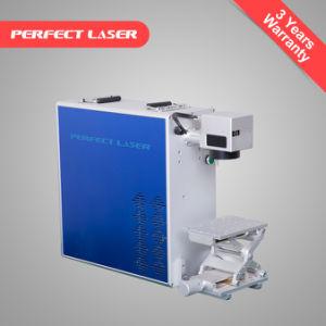 Macchina della marcatura del laser della tastiera della macchina della marcatura del laser di Jpt CI