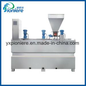 Het Systeem van de Voorbereiding van het polymeer voor Sanitaire Behandeling van afvalwater