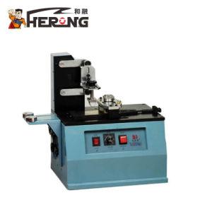 Héros codeur marque industrielle Continuou automatique Machine d'impression d'oeufs de rouleau d'encre de l'expiration Cij Code de date de l'imprimante jet d'encre