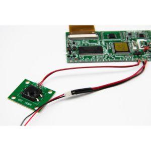 Personalizado de profesionales de 10 pulgadas LCD Bus publicidad en vídeo Player Module