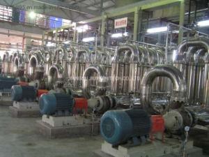 Skid-Mounted cerámica integrada del sistema de filtración de membrana
