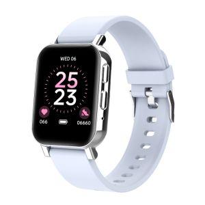 El deporte Pulsera inteligente de la salud de la presión arterial el sueño de oxígeno llamada Bluetooth Monitor Waterproof HL28 Cronómetro