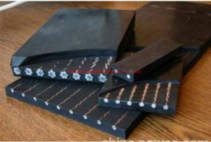 Высококачественные стальные Tear-Proof шнур резиновые ленты конвейера для железной руды