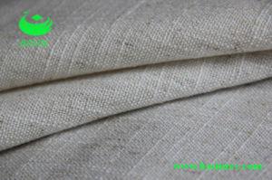 De Stof van de Bank van het Linnen van de polyester (BS6004)
