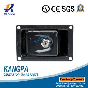 Serratura di cilindro per l'accessorio del portello del baldacchino del generatore