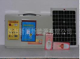 Energia solare della famiglia (nuova macchina integrated 10W)
