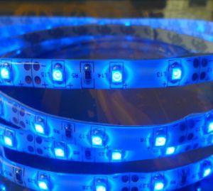 3528 SMD flexibles LED Streifen-Licht