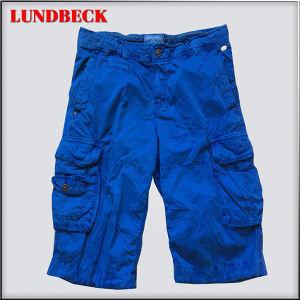 Shorts casuali del cotone per i pantaloni di estate degli uomini