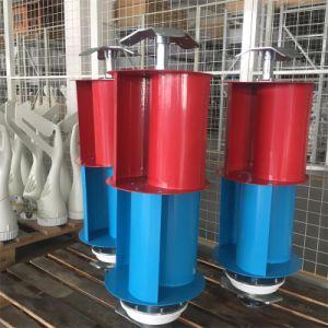 Vawt vertikaler Wind-Turbine-Generator der Mittellinien-200W 12V 24V