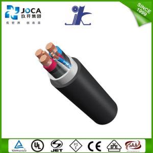 Isolamento de PVC fita de aço blindado bainha PVC cabo de alimentação eléctrico 0.6/1kv