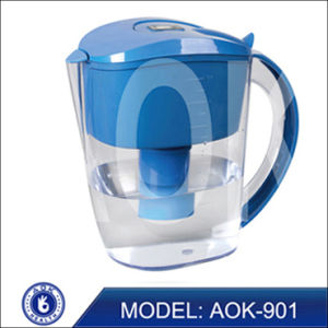 Lanciatore alcalino dell'acqua di nuovo disegno (AOK-901)