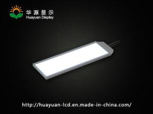 Blanco azul verde rojo retroiluminación por LED para el módulo de aplicación de LCM