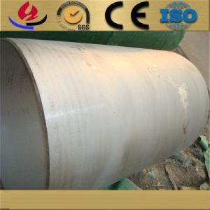 430 de haute qualité Tuyau en acier inoxydable sans soudure & Tube soudé