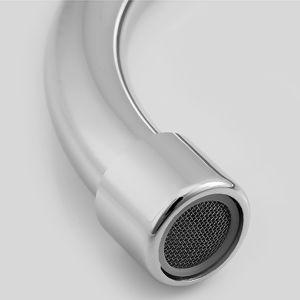 現代単一のレバーの旋回装置の台所の流しの水栓