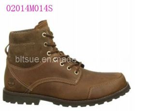 As sapatas de Boot Militar Blt