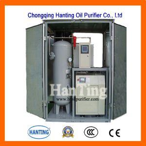 La serie GF generador de aire seco (6000 L/H)