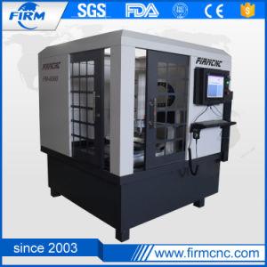 600*600mm Router CNC Máquina de Moldes de metal sobre a venda
