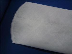 Pp. Hot Melt Filter Bag mit Extra Seam Bottom