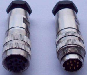 Série Imperméable à L'eau de Connecteur D'AISG (FS1)