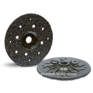 Disco abrasivo di 180 Zec per la pietra