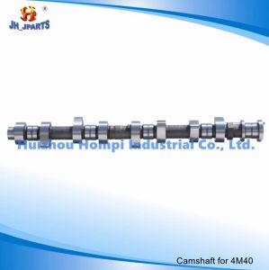 三菱4m40 Me001701 4m41/4D56/6g72/6g74/4G63/4G64のための自動予備品のカムシャフト