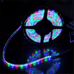 5050SMD 3528 Rbg Color LED Strip Christmas Lighting