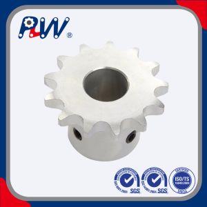 (펌프 모터에서 적용되는) Zinc-Plated 기업 스프로킷