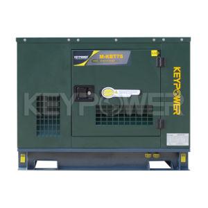 Keypower 6kVA einphasig-bewegliche festlegensets mit 403A-11g1