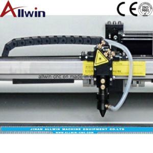 高速および精密の6040二酸化炭素レーザーの打抜き機