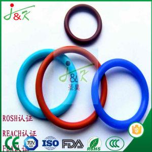 EPDM, FKM, de Rubber, Gele, Groene, Bruine, Zwarte O-ring van het Silicone