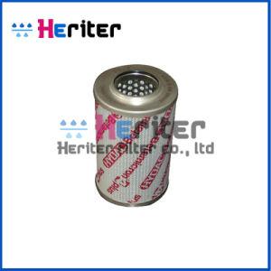 Substituição do Filtro de Óleo Hidráulico Hydac 0330d010bnhc