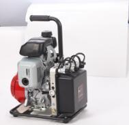 높은 기동성 및 작은 소음 (BE-MP-2-63/0.66)를 가진 유압 모터 펌프 & 기름 펌프