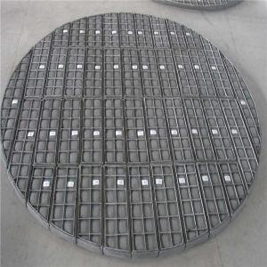 Hete Verkoop 304 vermindert Het Stootkussen van de Ruitverwarmer van het Netwerk van de Draad van de Luchtvervuiling