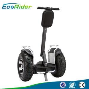 Motorino d'equilibratura della gomma 21-Inch di auto elettrico grasso all'ingrosso del motorino 1266wh 72V 4000W per gli adulti