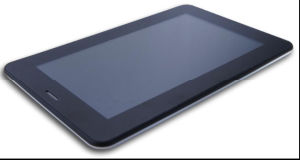 PC tablet Android de 7 com sistema Android 4.0 (L504)