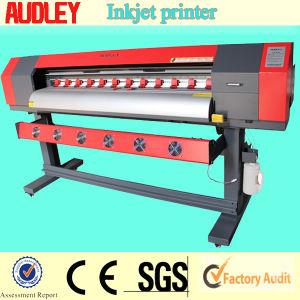 Stampante solvibile 1651 Eco, stampante di Audley della tessile del getto di inchiostro di Digitahi