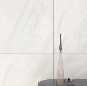 Diseño de mármol pulido Baldosa porcelana para la decoración del hogar 600x600mm