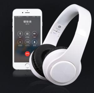 Auriculares Bluetooth. Estéreo Inalámbrico verdadero, blanco