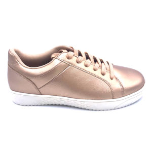 Zapatos casual zapatos de deporte de la ejecución de la mujer zapatillas