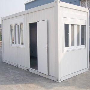 Tiemeng prefabricados House/casa prefabricada/contenedor/Integrado de la Casa Casa Casamóvil/portátil/wc/contenedor prefabricado casa Dormitorio Temperary