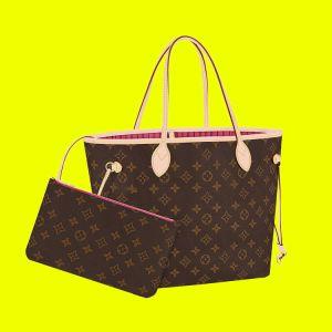 Diseñador de moda bolso mujer bolsos de marca famosa dama Bolsos con bandoleras bolsas de cuero de alta calidad de bolsos de lujo