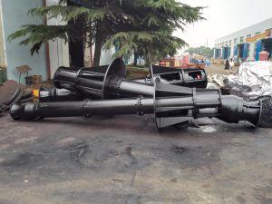 Bomba de agua centrífuga de la turbina vertical