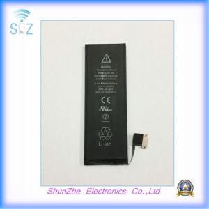 Teléfonos celulares inteligentes originales (OEM de batería para iPhone 5 5g