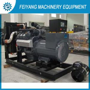130квт-174квт Deutz генератор с F8l413f