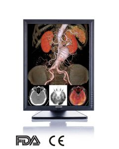 3MP 2048X1536 de LEIDENE Lichte Vertoning van de Kleur voor Digitale Röntgenstraal