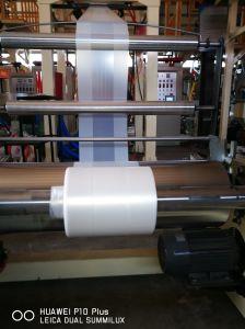 ABA English máquina de sopro película de plástico com grande capacidade