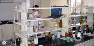 L'acide phytique 50 % antiseptique des agents de conservation des aliments
