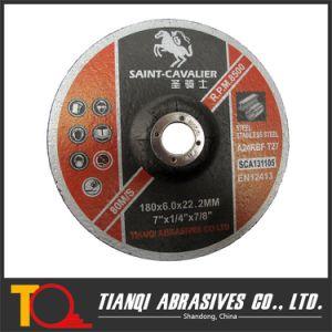 Mole, dischi di molatura per metallo /Steel 180X6.0X22.23 T27